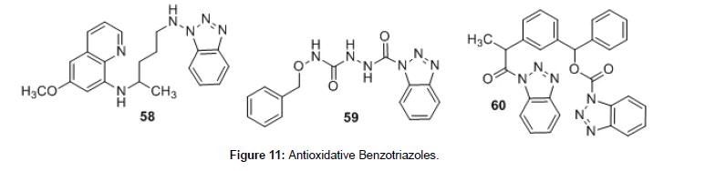 medicinal-chemistry-Benzotriazoles