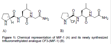 medicinal-chemistry-Chemical-representation
