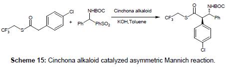 medicinal-chemistry-Cinchona-alkaloid