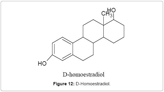 medicinal-chemistry-D-Homoestradiol