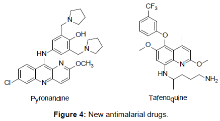 medicinal-chemistry-New-antimalarial-drugs