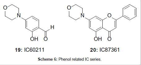 medicinal-chemistry-Phenol-related