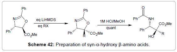medicinal-chemistry-Preparation-hydroxy-amino