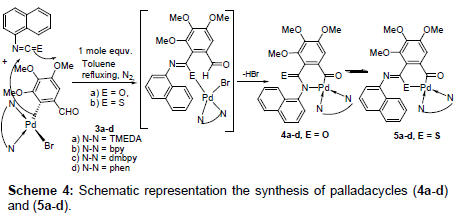 medicinal-chemistry-Schematic-representation
