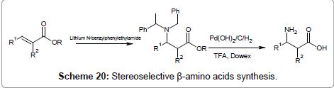 medicinal-chemistry-Stereoselective