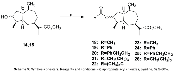 medicinal-chemistry-Synthesis-appropriate-chlorides