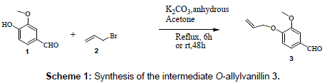 medicinal-chemistry-Synthesis-intermediate