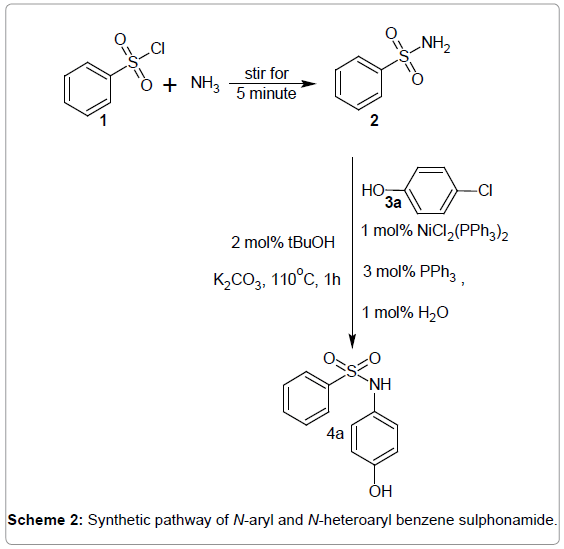medicinal-chemistry-Synthetic-pathway-heteroaryl