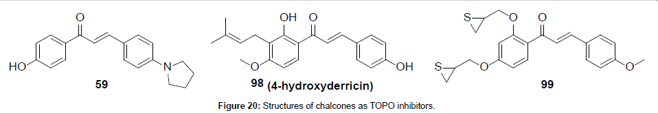 medicinal-chemistry-TOPO-inhibitors