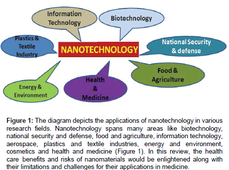 Nanotechnology in Healthcare: Applications and Challenges