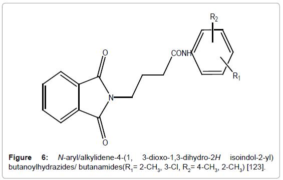 medicinal-chemistry-alkylidene-dihydro-butanoylhydrazides