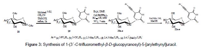 medicinal-chemistry-arylethynyl