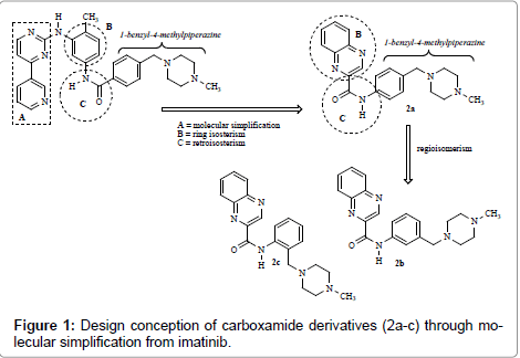 medicinal-chemistry-carboxamide-derivatives