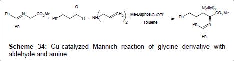 medicinal-chemistry-catalyzed-Mannich