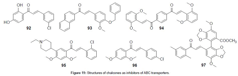medicinal-chemistry-chalcones-inhibitors