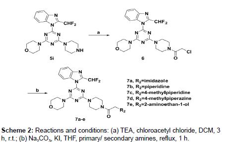 medicinal-chemistry-chloroacetyl-chloride