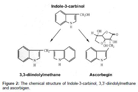 medicinal-chemistry-diindolylmethane-ascorbigen