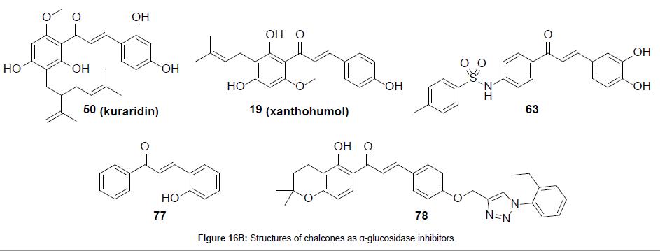 medicinal-chemistry-glucosidase-inhibitors