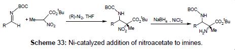 medicinal-chemistry-nitroacetate