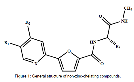 medicinal-chemistry-non-zinc-chelating