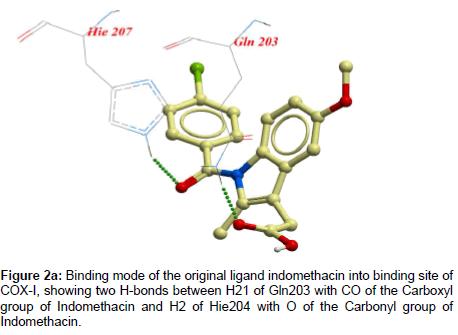 medicinal-chemistry-original-ligand-indomethacin