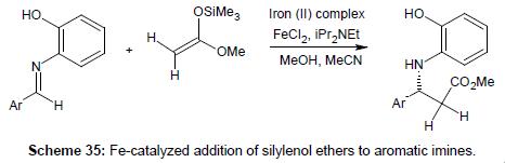 medicinal-chemistry-silylenol-ethers