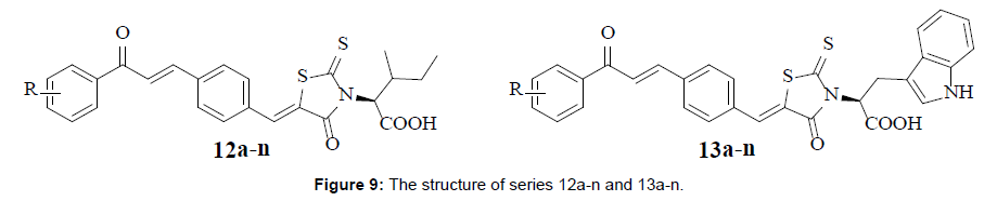 medicinal-chemistry-structure-series