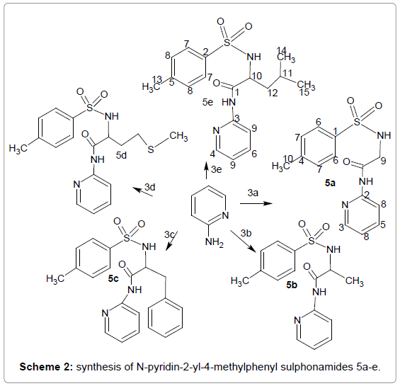 medicinal-chemistry-synthesis-pyridin-methylphenyl