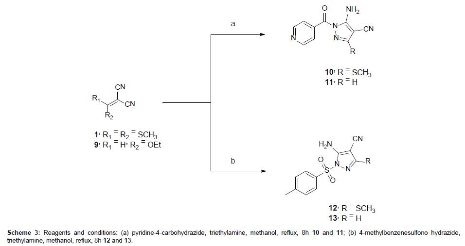 medicinal-chemistry-triethylamine-methanol