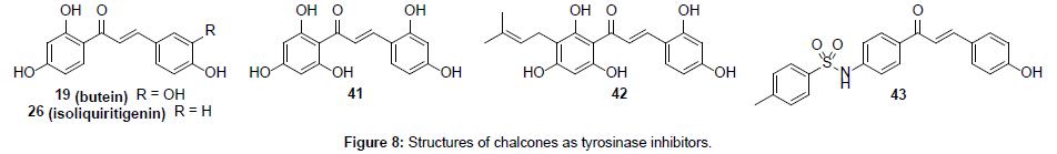 medicinal-chemistry-tyrosinase-inhibitors
