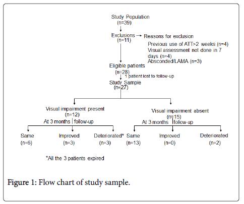 meningitis-flow-chart
