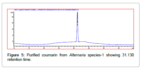 metabolomics-Purified-coumarin