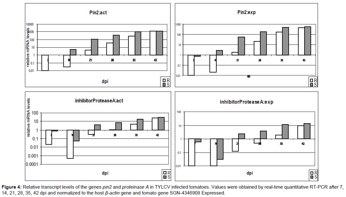metabolomics-Relative-transcript-levels