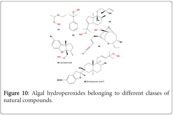 molecular-genetic-medicine-Algal-hydroperoxides-natural