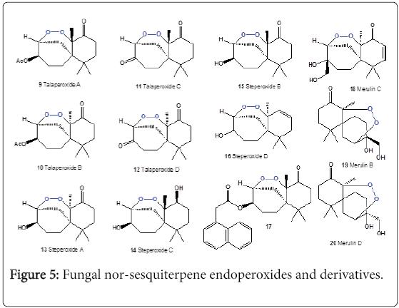 molecular-genetic-medicine-Fungal-nor-sesquiterpene