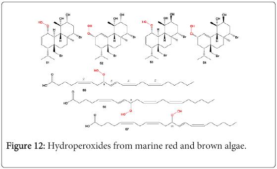 molecular-genetic-medicine-Hydroperoxides-marine-brown