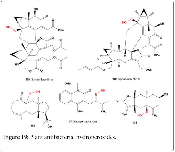 molecular-genetic-medicine-Plant-antibacterial-hydroperoxides