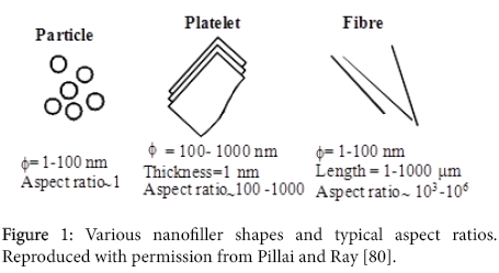 molecular-genetic-medicine-Various-nanofiller-shapes