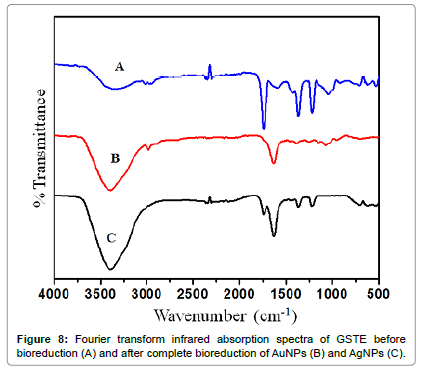 anomedicine-nanotechnology-Fourier-transform-infrared-absorption
