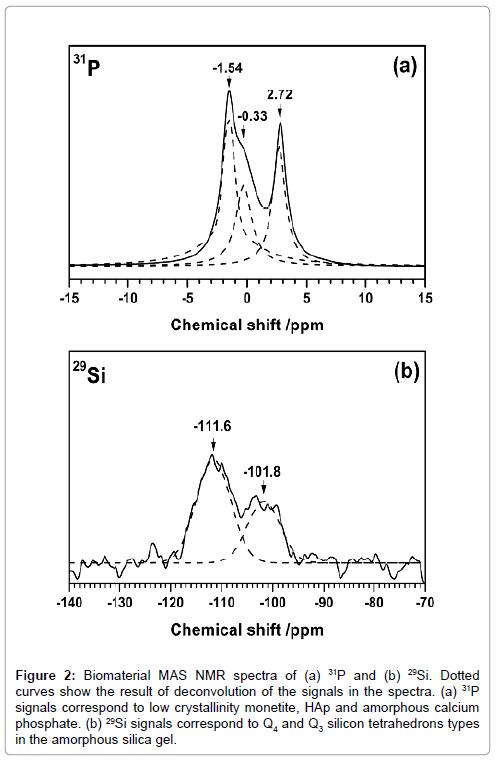 nanomedicine-nanotechnology-biomaterial-mas-spectra