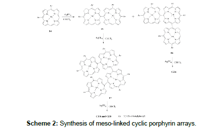 natural-products-chemistry-research-cyclic-porphyrin-arrays