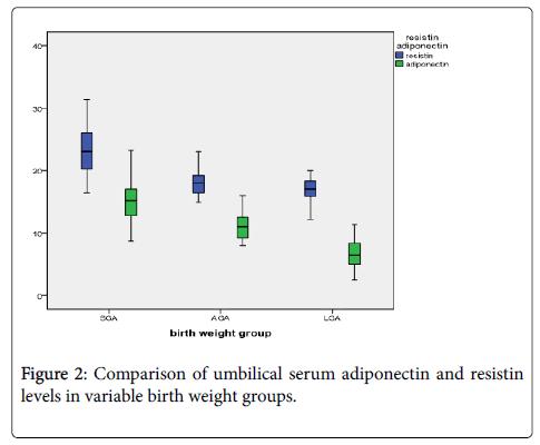 neonatal-and-pediatric-medicine-adiponectin