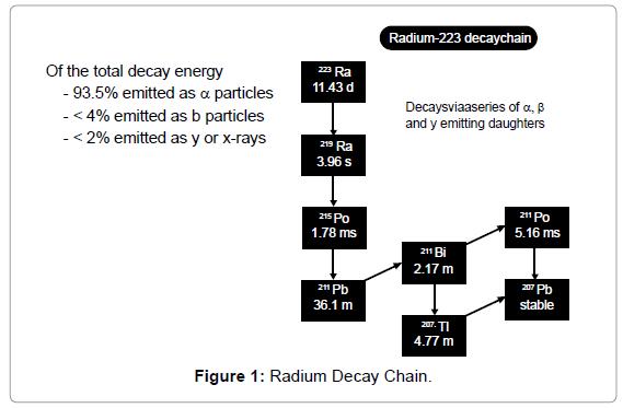 nuclear-medicine-Radium-Decay-Chain