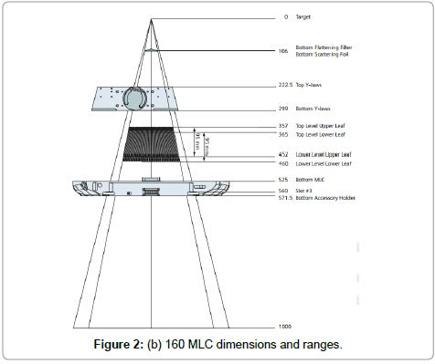 nuclear-medicine-radiation-MLC-dimensions-ranges