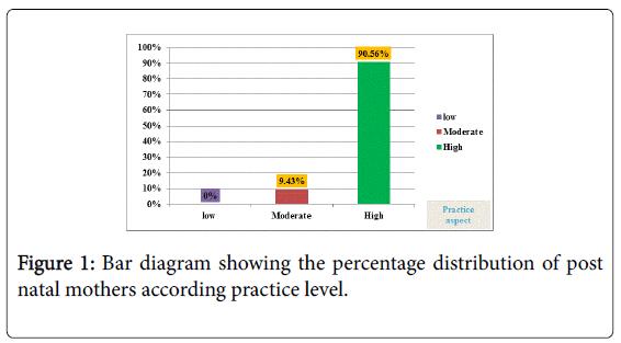 nursing-care-percentage-distribution