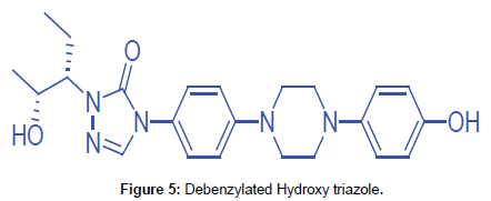 organic-chemistry-current-research-Debenzylated