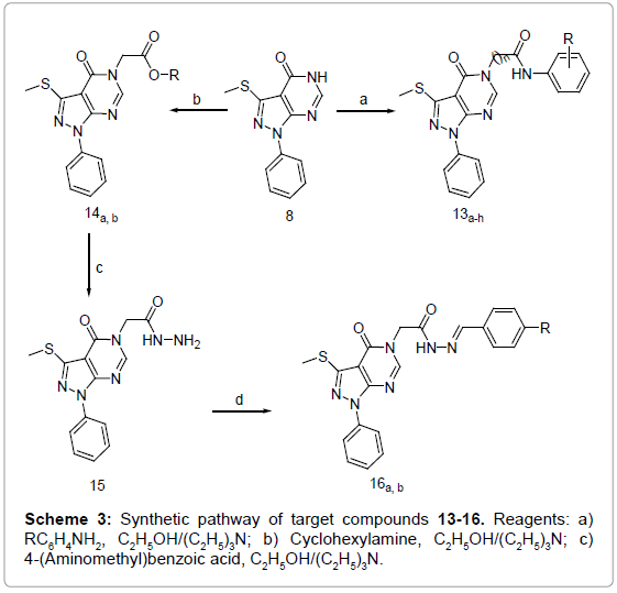 organic-chemistry-current-research-Synthetic-Cyclohexylamine-Aminomethyl