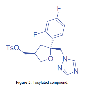 organic-chemistry-current-research-Tosylated-compound