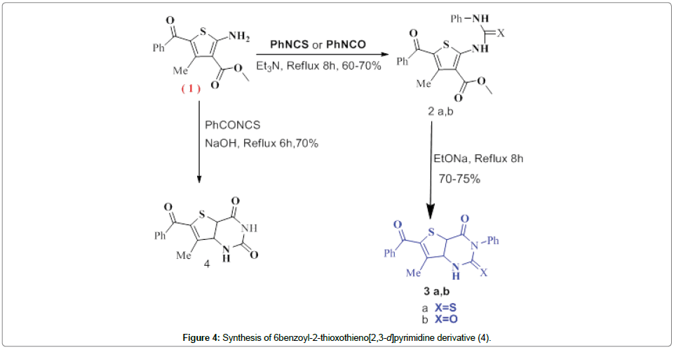 organic-chemistry-current-research-pyrimidine-derivative