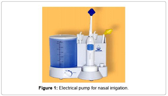 otolaryngology-open-access-Electrical-pump
